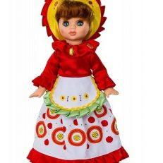 """Кукла """"Эля. Дымковская барыня"""" (30,5 см)"""